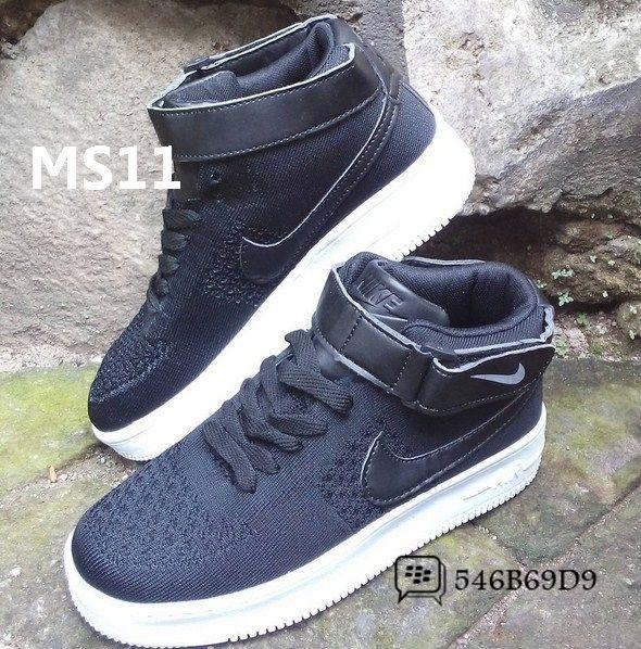 Jual Sepatu Nike Force High Cewek Women Murah