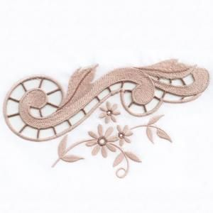 FRENCH CONNECTION CUTWORK