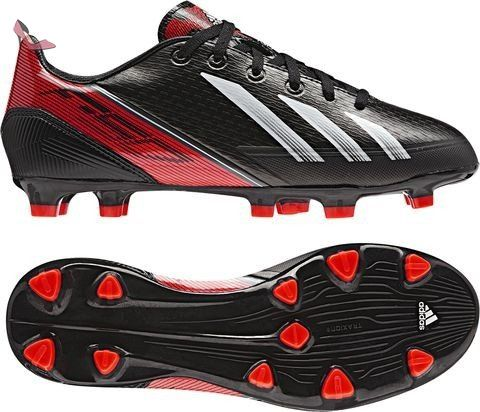 Adidas F30 TRX FG J Fußball boys Soccer shoes Design F50