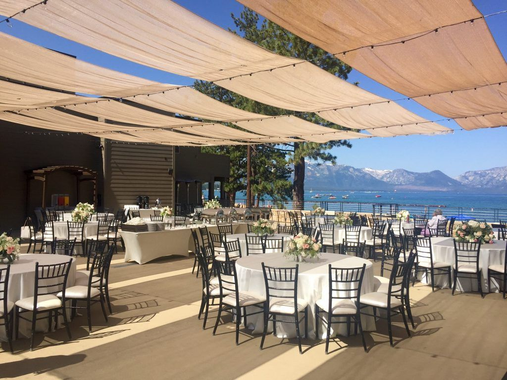 4 Reasons to Have Your Tahoe Wedding at The Landing Resort