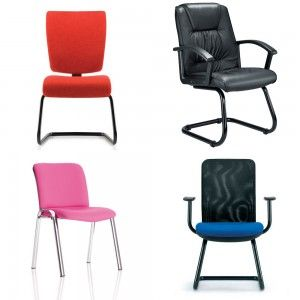 Charming Home Office Chairs Without Wheels