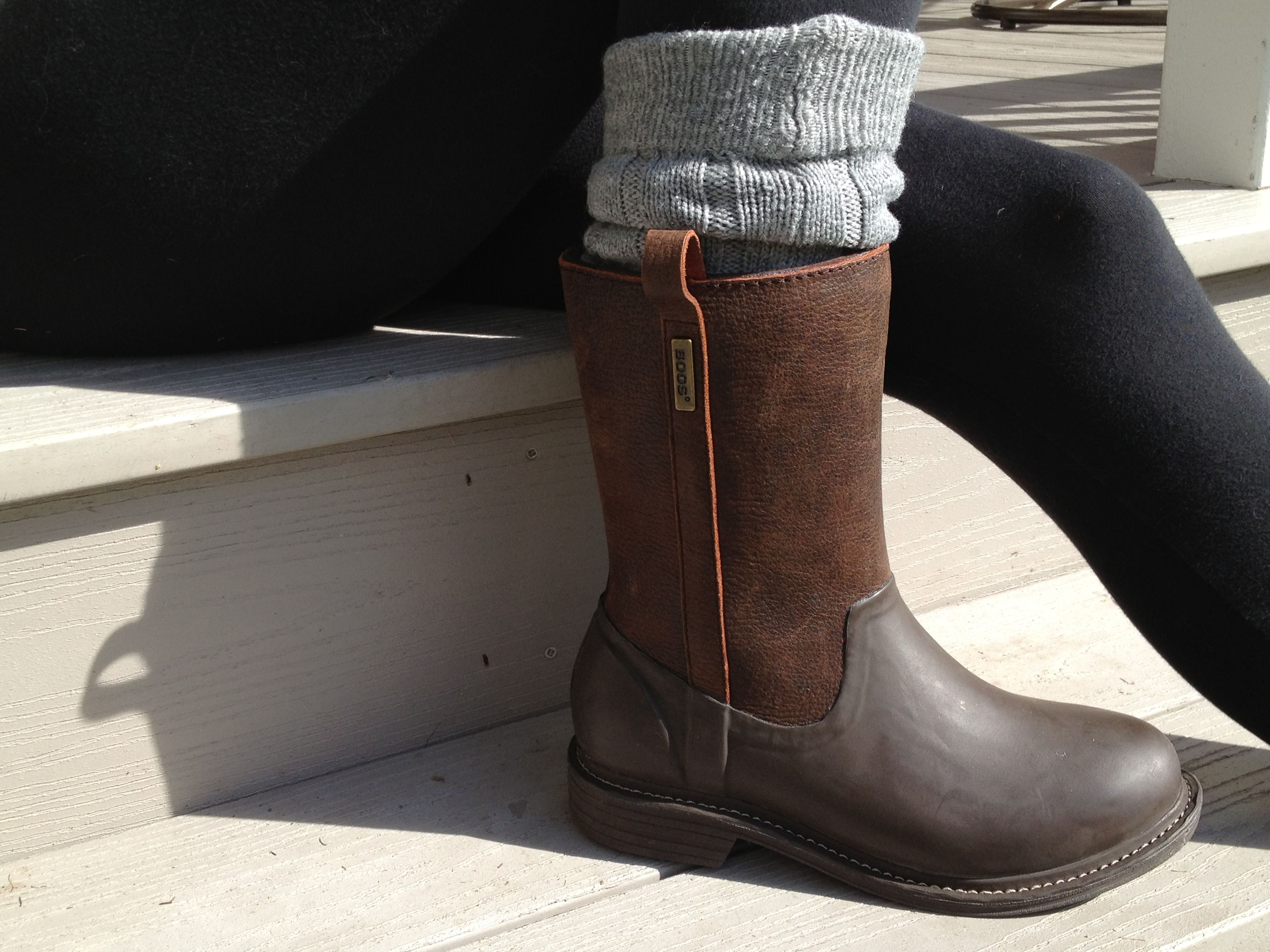 Fall Fashions / Bogs Footwear! | Boots | Bogs boots