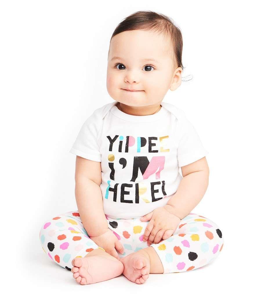 Baby Cat & Jack clothing brand shop Tar