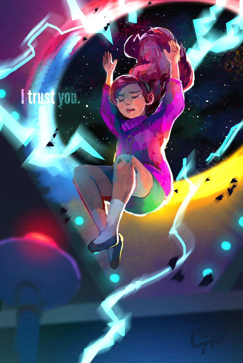 Gravity Falls Who Do I Trust By C Dra On Deviantart Gravity Falls Fan Art Gravity Falls Art Gravity Falls