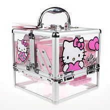 Hello Kitty Train Case Townley Toys Quot R Quot Us Hello
