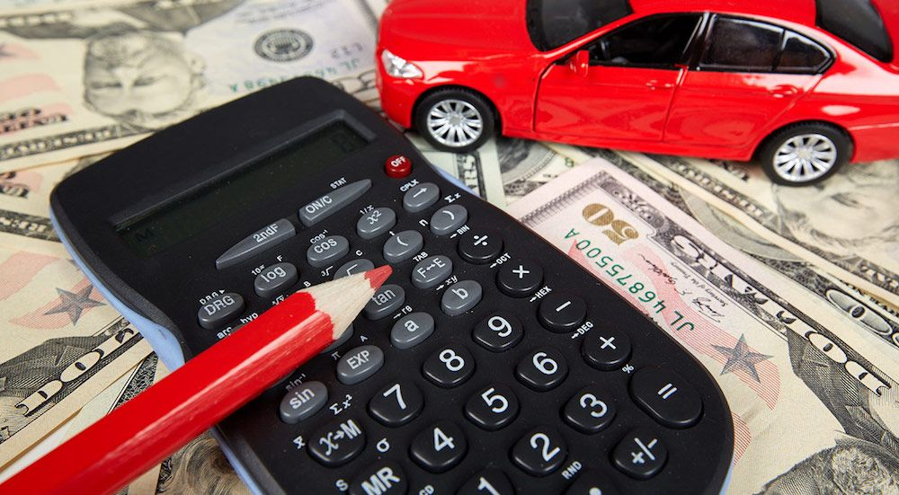 Understanding Auto Loan Interest Rates Car insurance