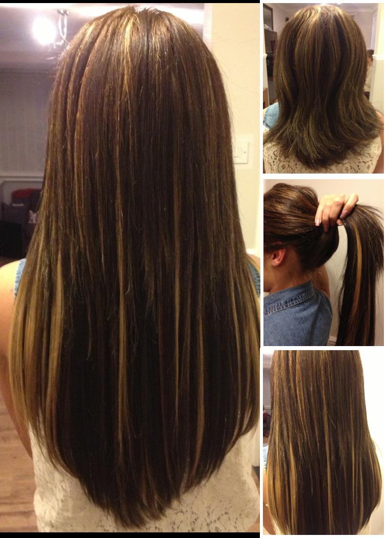Diy Hair Extensions Micro Rings