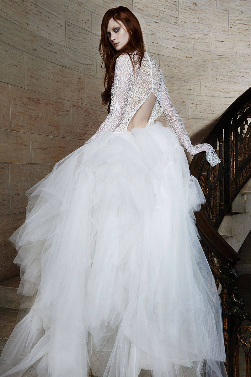 Vera wang wedding dress rental  Best in Bridal Spring   Spring  Wedding dress and Wedding