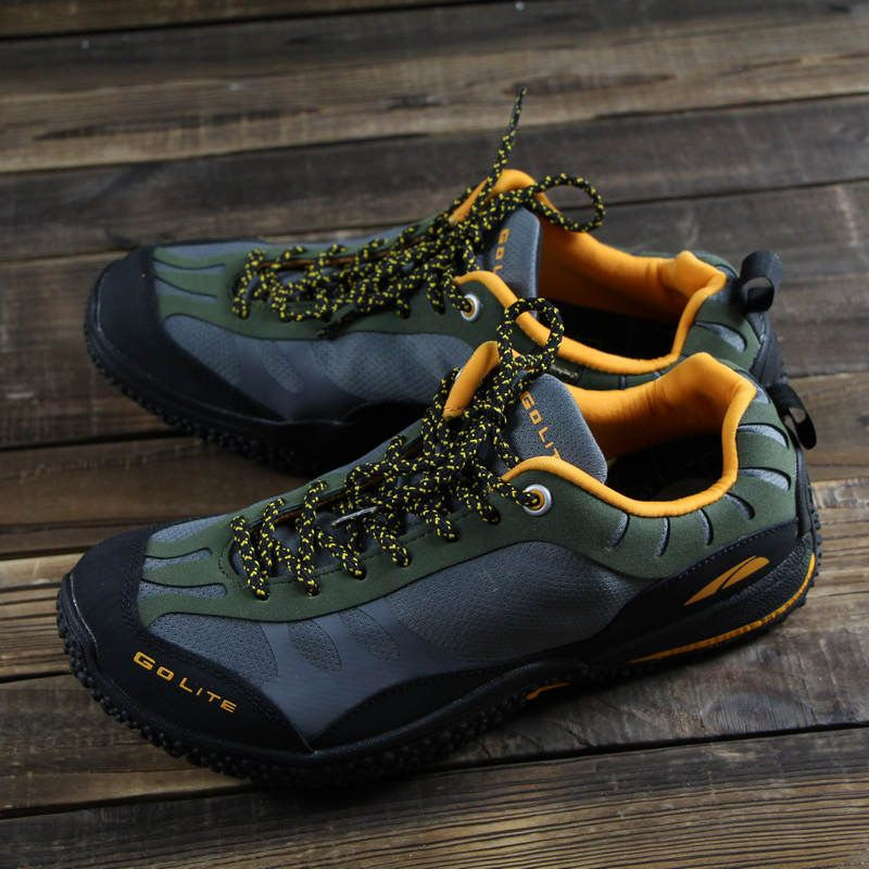 overland equipment running shoes for men