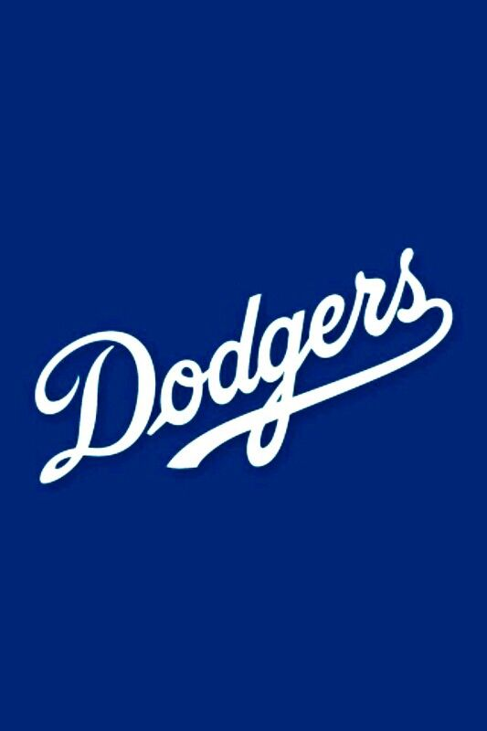 Dodgers Wallpaper Los Angeles Dodgers Logo Dodgers Baseball