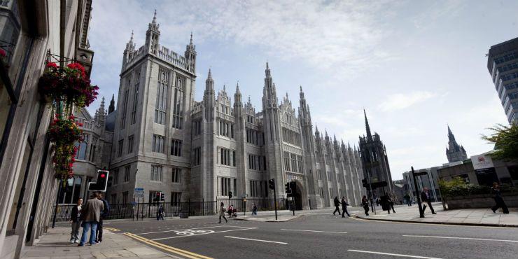 Historic Landmarks Sites Buildings in Scotland City council