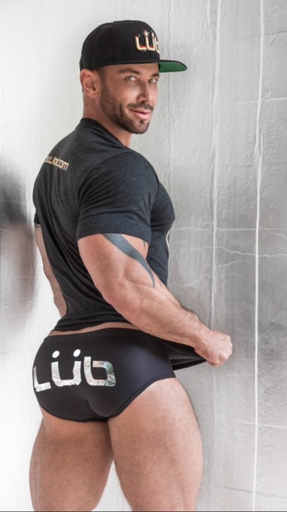 Get a bigger booty