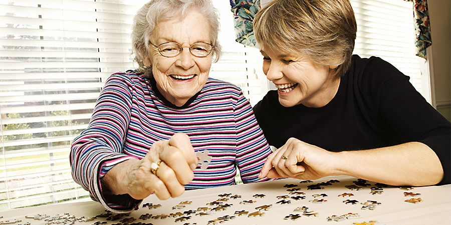 Love and respect for your aging parents home health care
