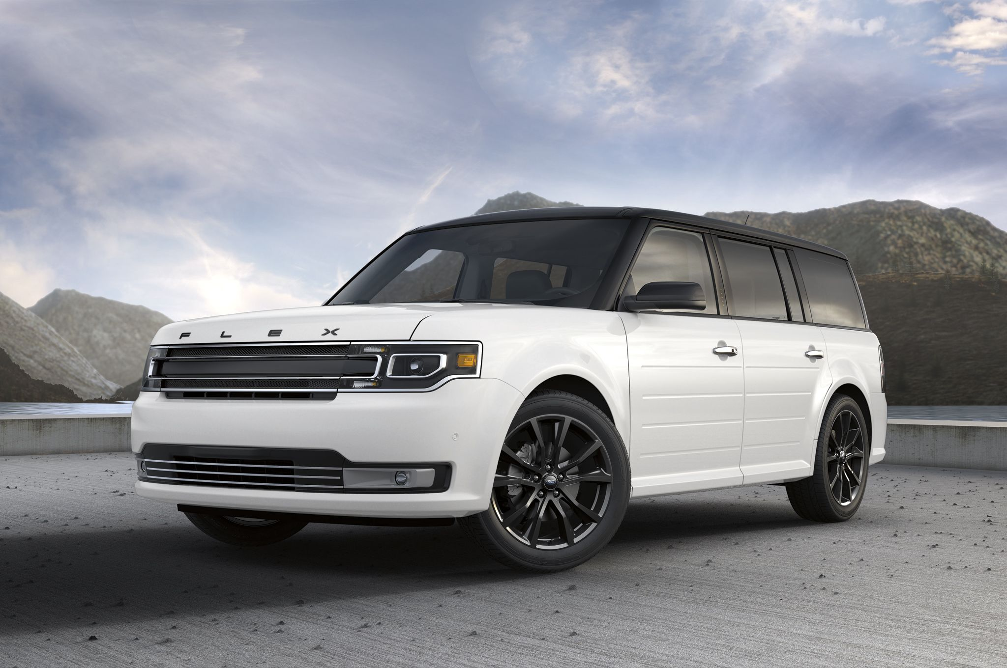 We Hear Ford Flex To Be Discontinued By 2020