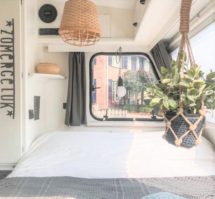 A caravan for the whole family - Caravanity   happy campers lifestyle -  A caravan for the whole fa