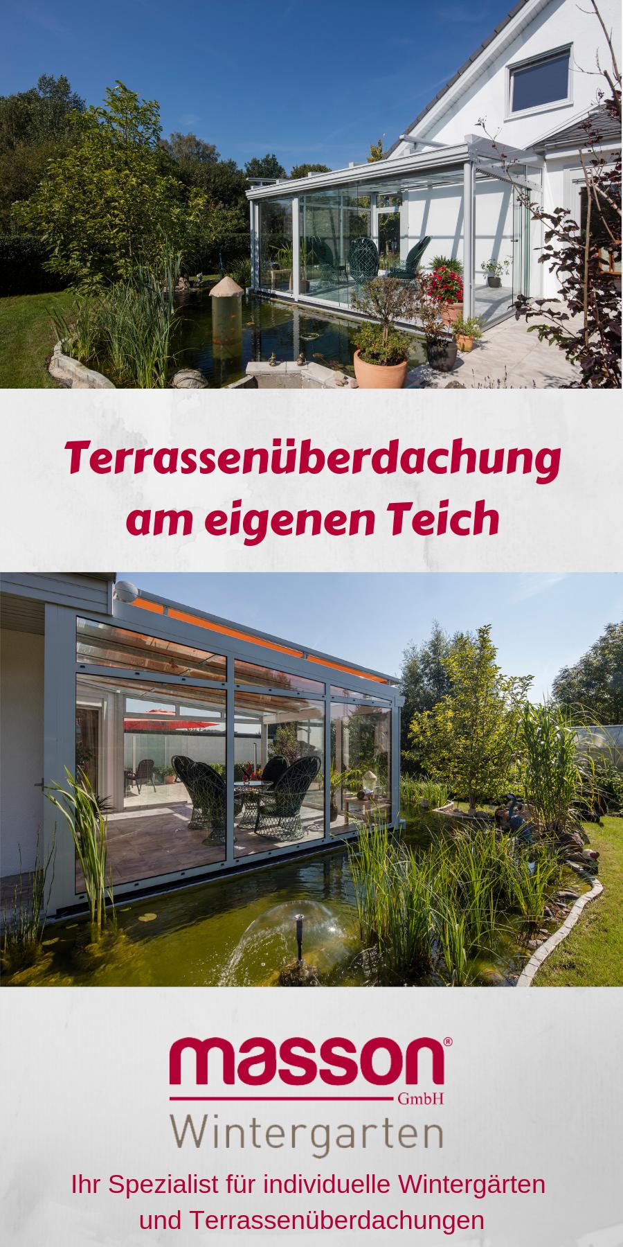 Terrassendacher Vom Experten Masson Wintergarten Experten