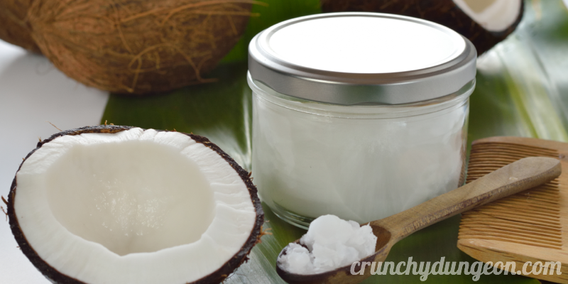 No. 19 – The Coconut Diet: The Fattiest Diet in the World // So somehow my wife came across this book about coconut oil, and the next thing I know, I'm eating coconut three times a day. I couldn't always taste it, but I'd be eating my dinner, like normal, an...