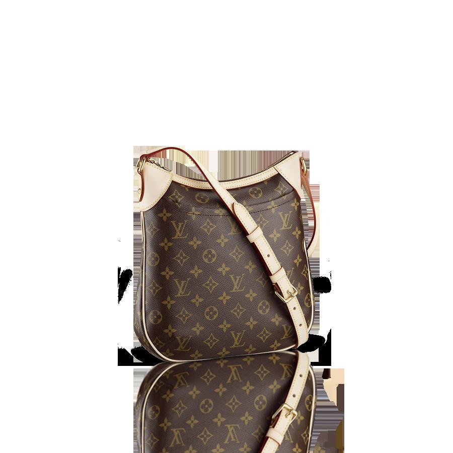1b909486181b Odéon PM a través de Louis Vuitton
