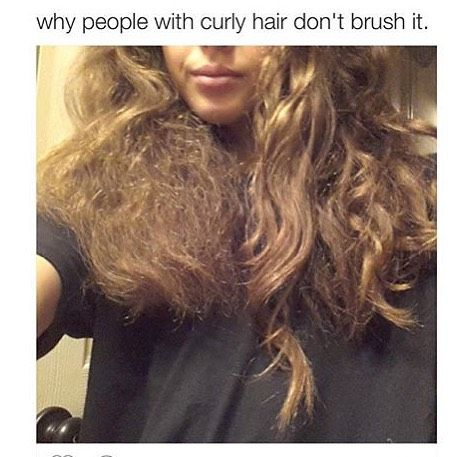 Sar On Instagram Exactly Omfggggjdkakalndbfnddlsls Curlyhair Growingupwithcu Curly Hair Styles Haircuts For Curly Hair Easy Short Haircuts