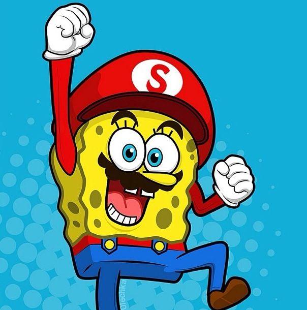 20+ Super spongbob information