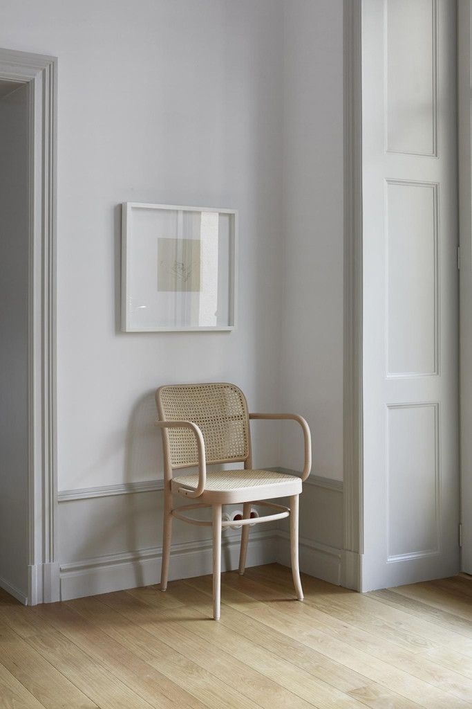 House Tours] A Bright and Minimalist Studio in Stockholm   Pinterest ...