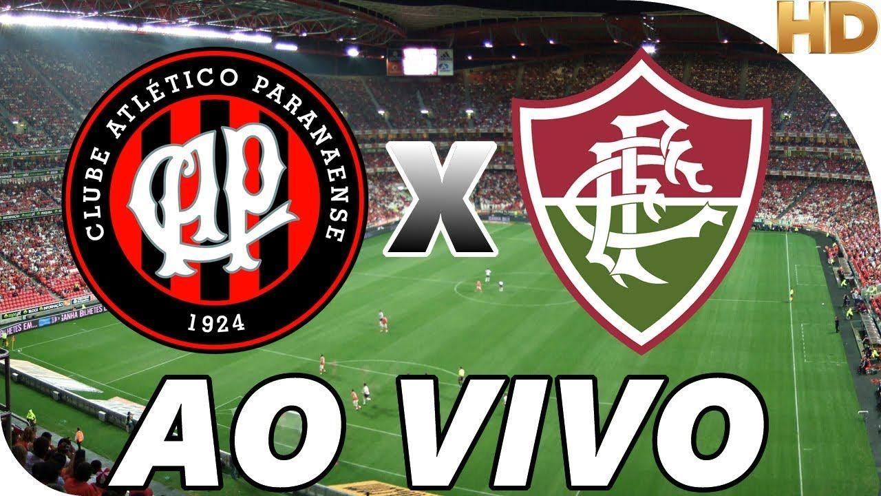 Assistir Atlético Paranaense x Fluminense Ao Vivo Online Grátis - Link do  Jogo: http: