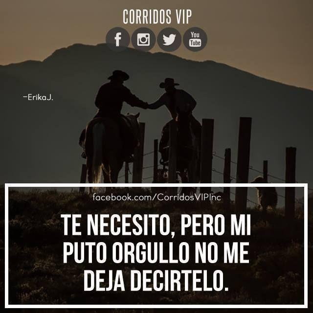 Corridos Vip Quotes De Vida 5806 Loadtve