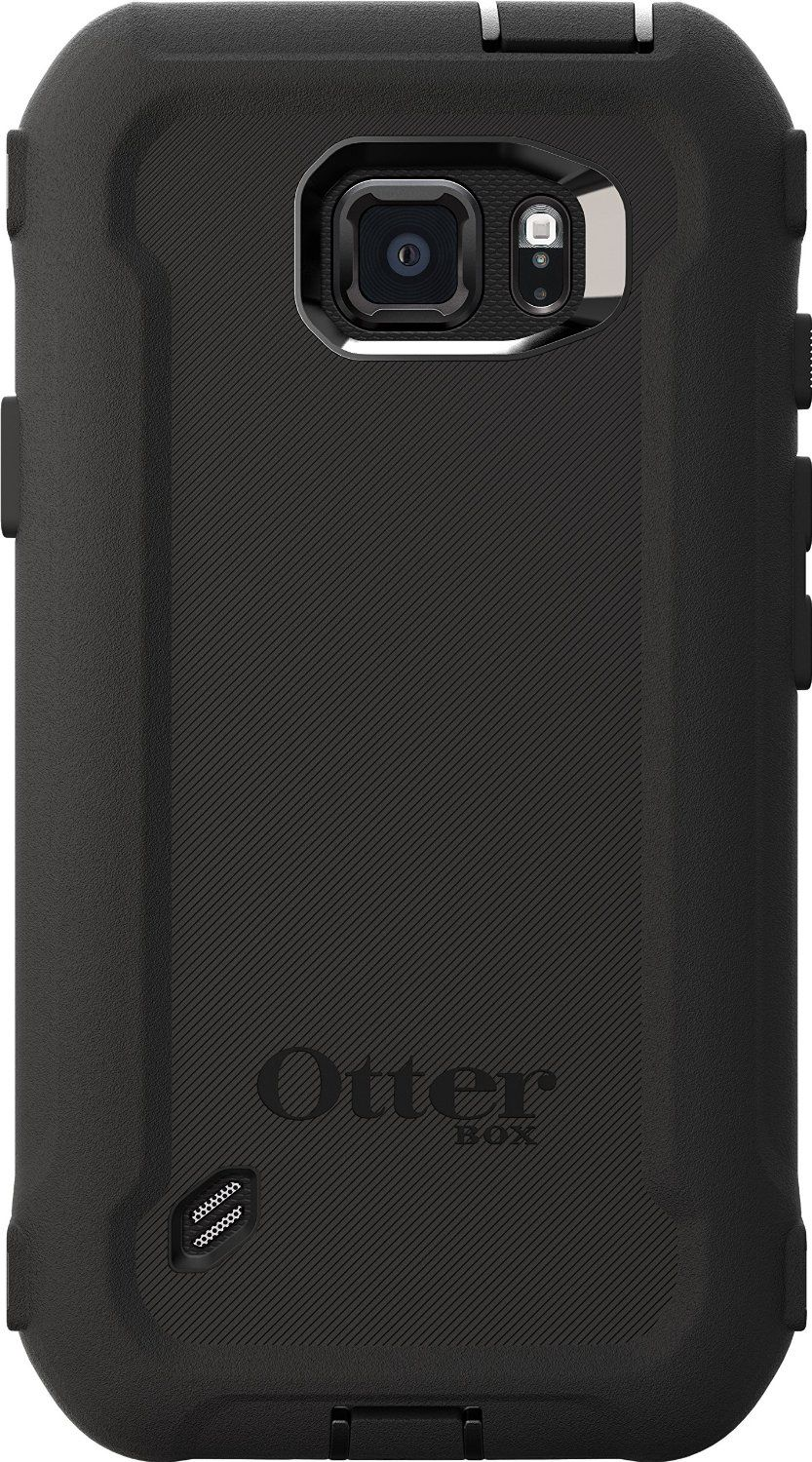 buy online 0d47a c7636 Amazon.com: OtterBox DEFENDER SERIES Case for Samsung Galaxy S6 ...