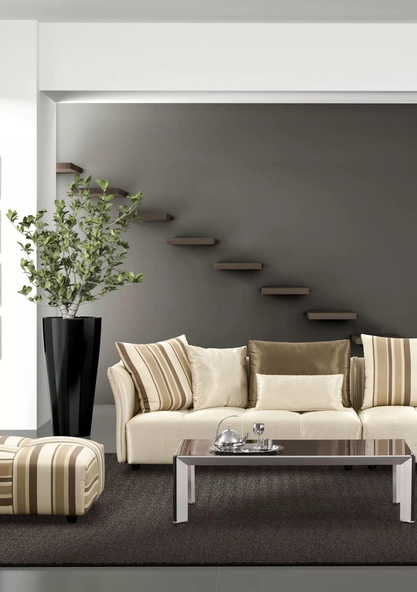 31 Modern Living Room Design Ideas