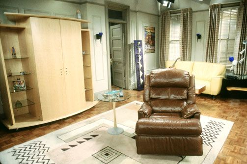 Joey S Apartment