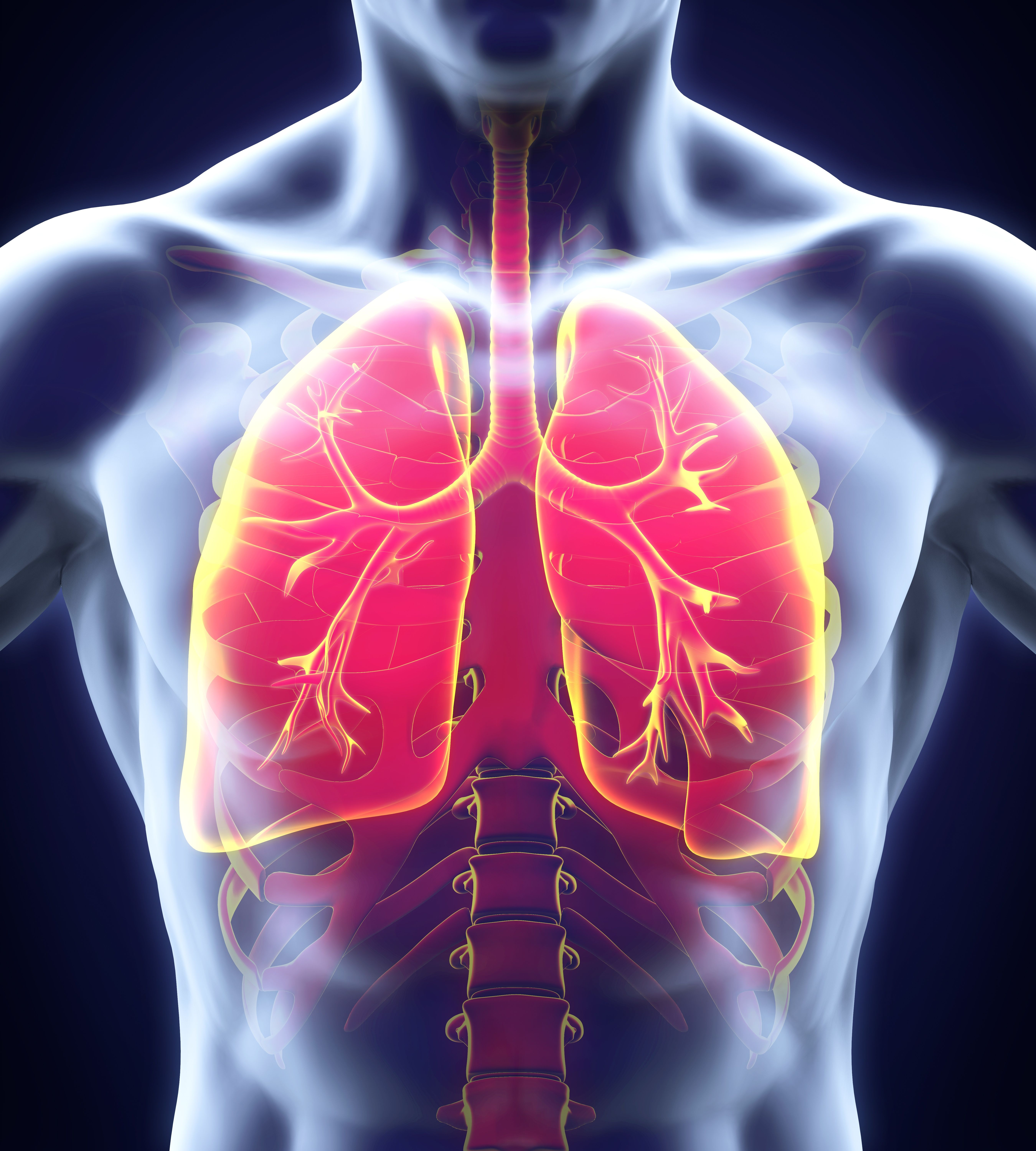 If You Have Chronic Lung Disease Or Copd Its Important To Know How