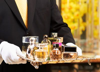 Rosewood Hotels recently announced it would provide a dedicated fragrance butler in each of its North American and Saudi Arabian properties