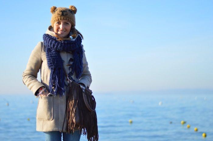 Wildflower Girl: Al Lago di Garda