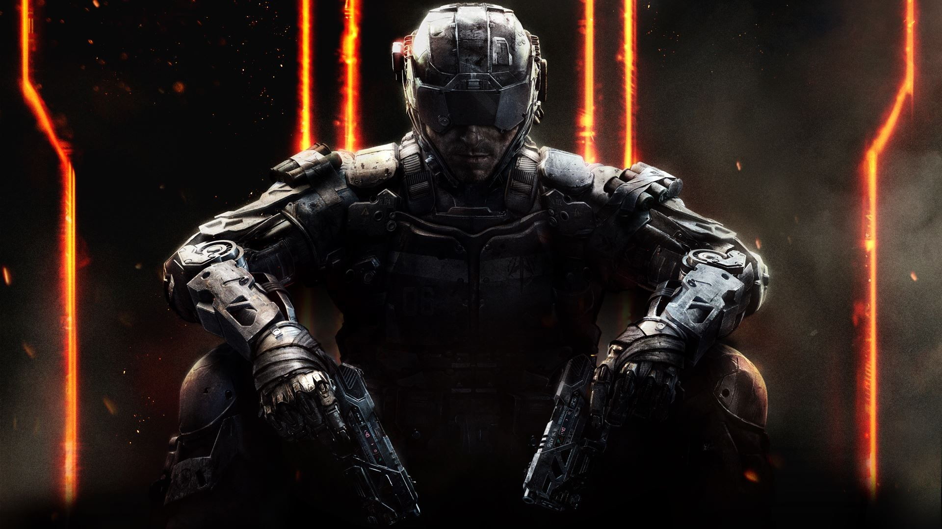call of duty: black ops 3' beta: this game is going to be even