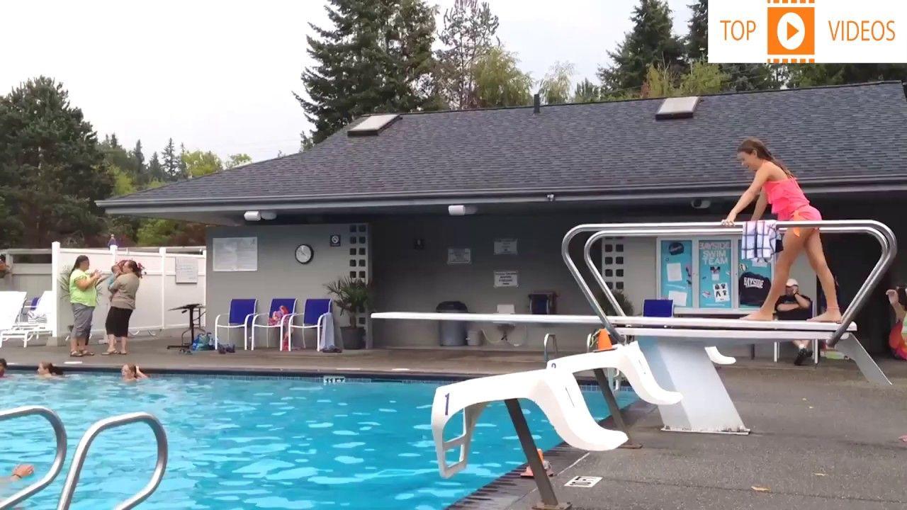 Slippery Fails Funny Water Fails August 2017_TopVideos
