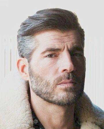 8 Dashing Salt And Pepper Beard Styles Older Mens Hairstyles Beard Styles Short Short Beard
