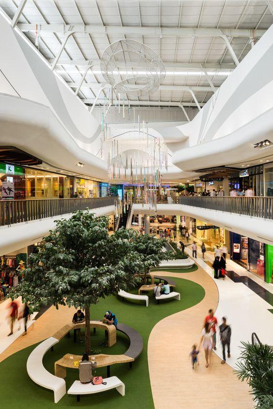 Stop Stay Shoppingmall Shoppingmalldesign Atrium Design Shopping Mall Design Shopping Mall Interior