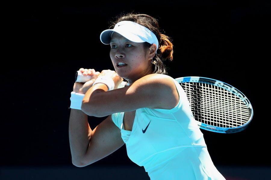 Pin By Heng Zhang On Tennis Players Tennis Players Australian Open Tennis