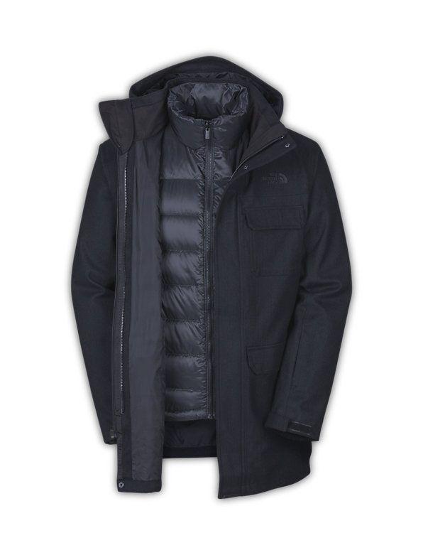 The North Face Men's Jackets & Vests MEN'S VENESBORG