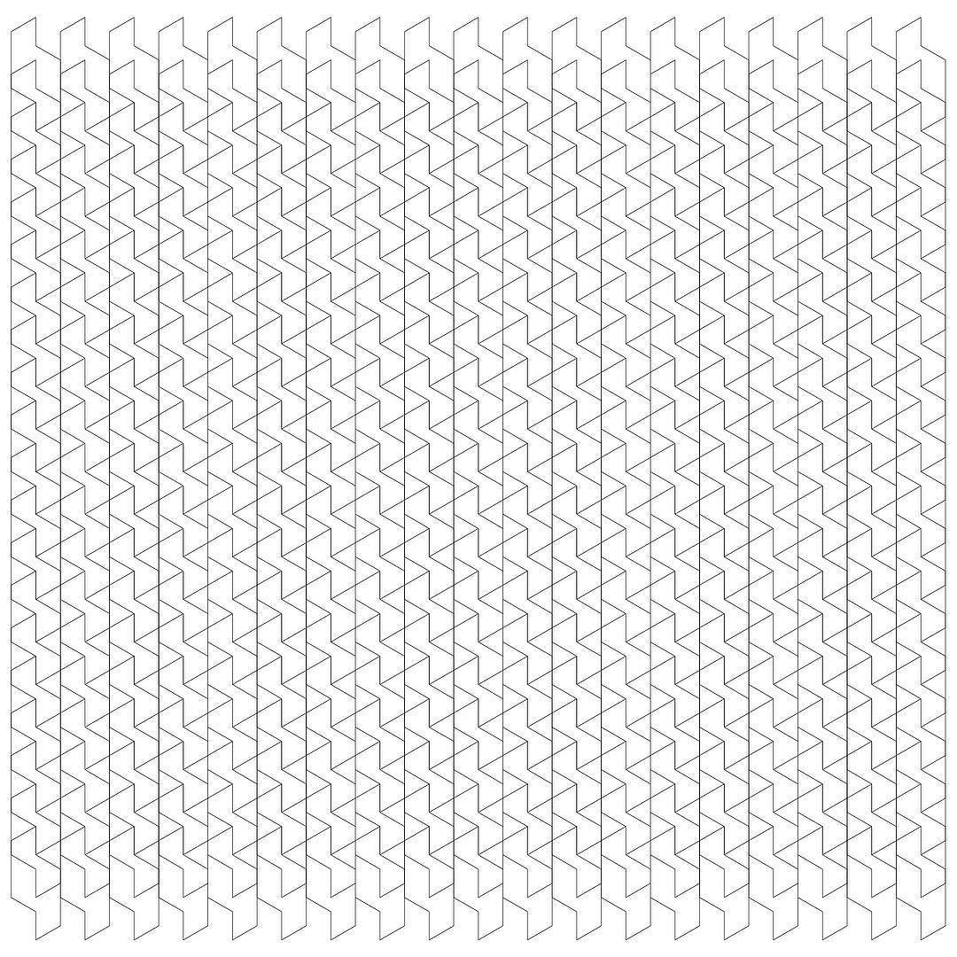 Gang #svg #freedownload here: magmavisuals.com/gang #pattern #grid #lines #triangles  #publicdomain #cc0 #2d #vector #vectorart www.magmavisuals.com