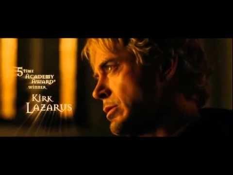 Fake movie trailer #TropicalThunder