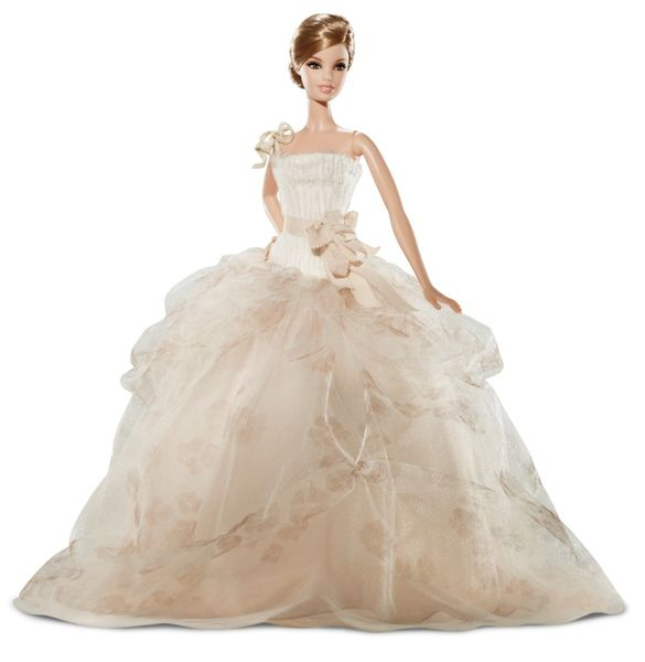Dolly Bridal Collection: Barbie And OOAK