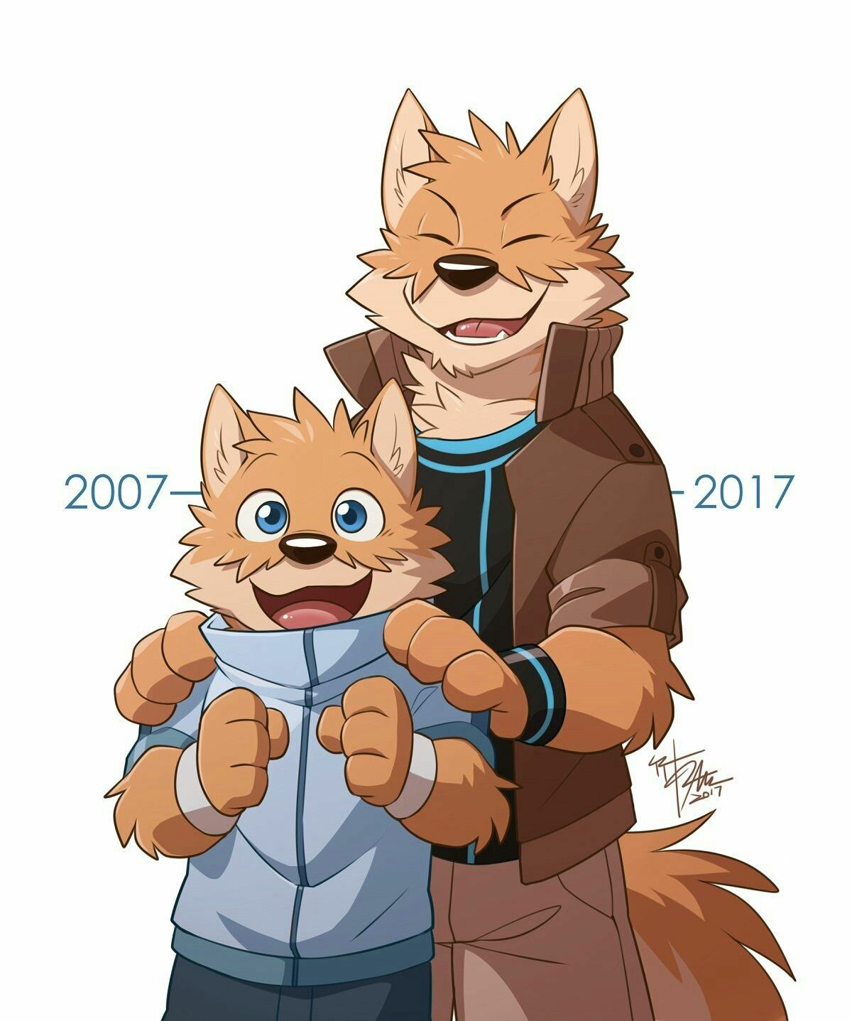 Pin on Furry couples ️