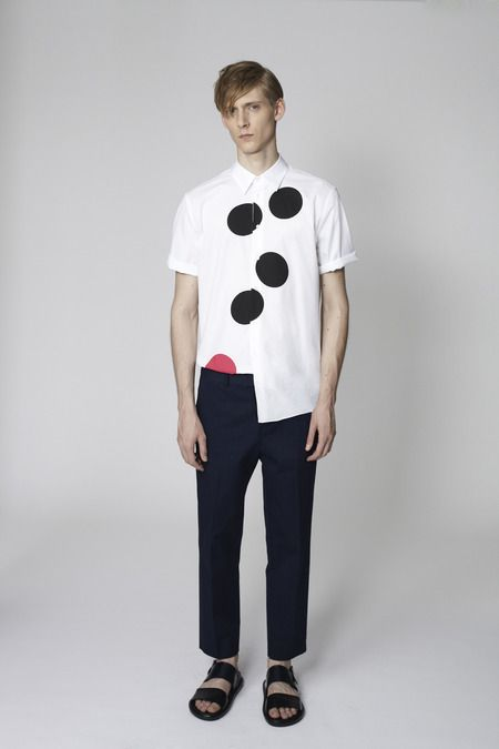 Marni | Spring 2014 Menswear Collection | Style.com