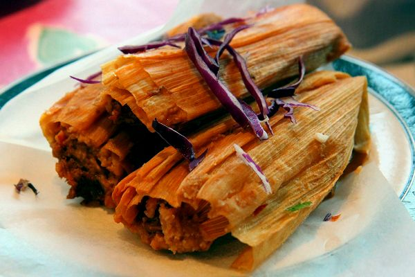 how to make pork tamales from scratch