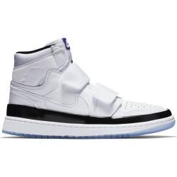 Jordan Air Jordan 1 Retro High Double Strap Men Sneakers whiteKellerx.de #scarpedaginnasticadauomo