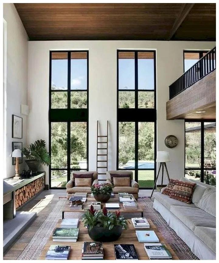 50+ Awesome Interior Design Ideas for Modern Loft ...