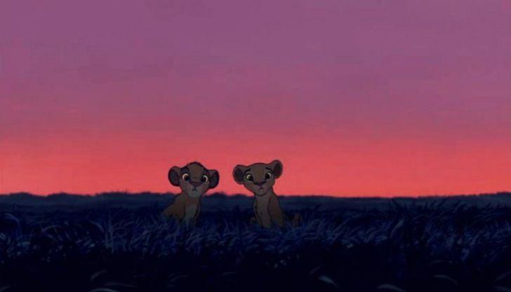Lion King Nala And Simba Lion King Disney Background Disney Wallpaper