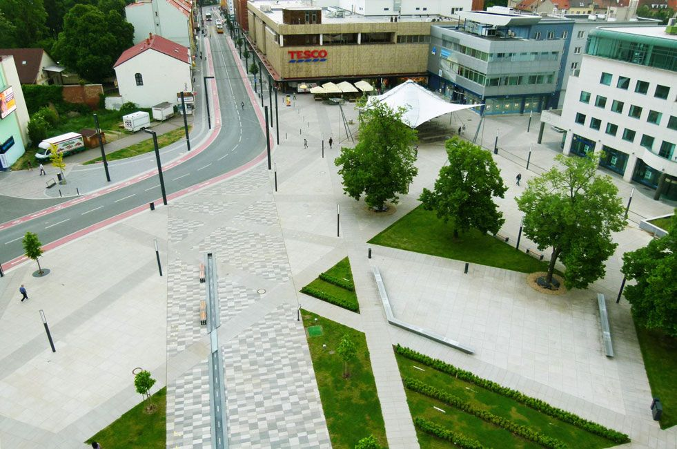 Photo001 Landscape Architecture Works