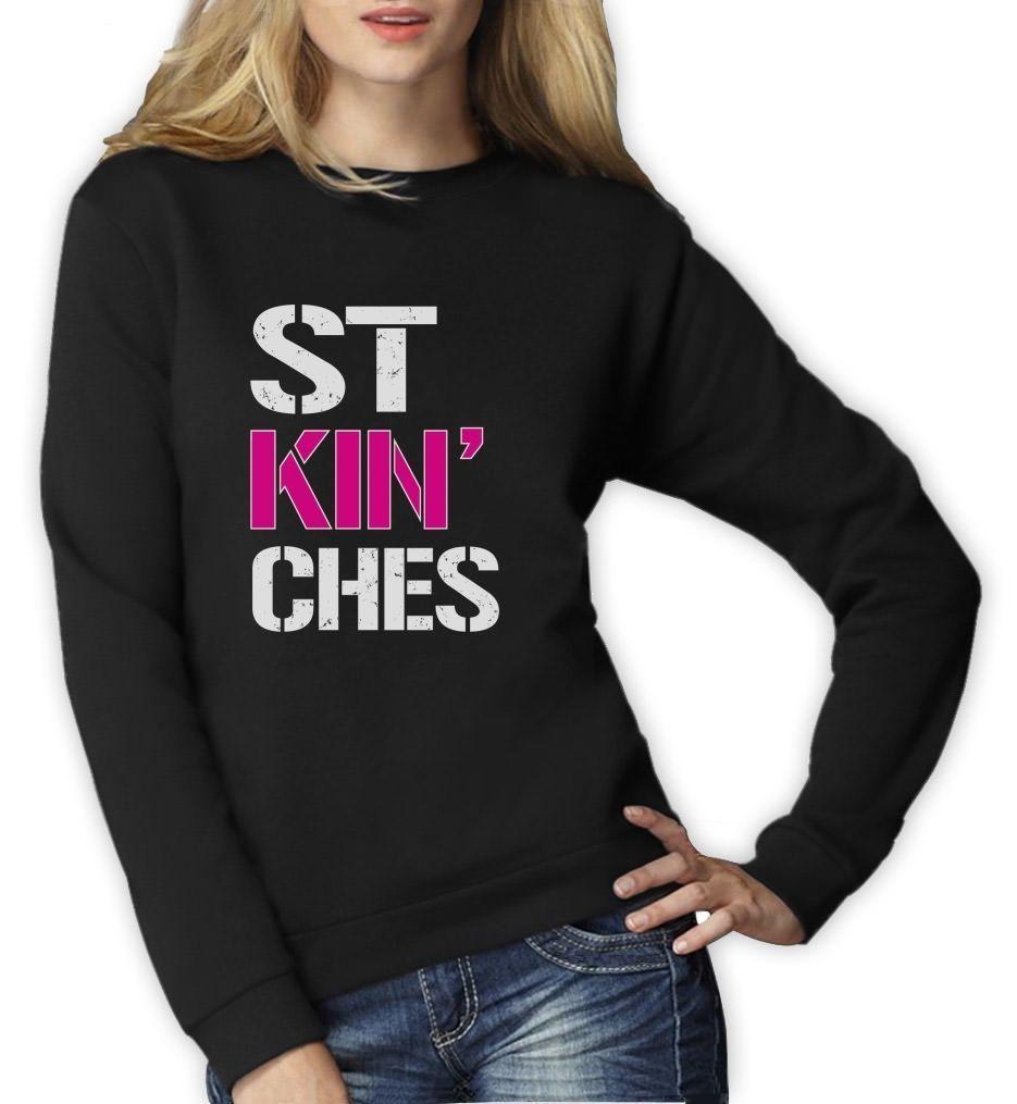 Best Fu*King Friends Women Sweatshirt Matching Couples Bff Gift Idea Crew Jumper